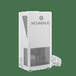 Novaerus protect 200 légtisztító berendezés lakásba